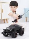 超大遙控車越野車充電無線遙控汽車兒童玩具男孩玩具車電動漂移車 英雄聯盟