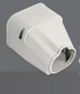 ACE-80  管槽尾蓋  冷氣安裝  管槽  空調配管裝飾罩