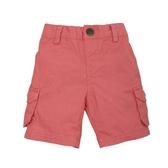 mothercare 粉色休閒短褲-島嶼天堂(M0B2576)12~36個月