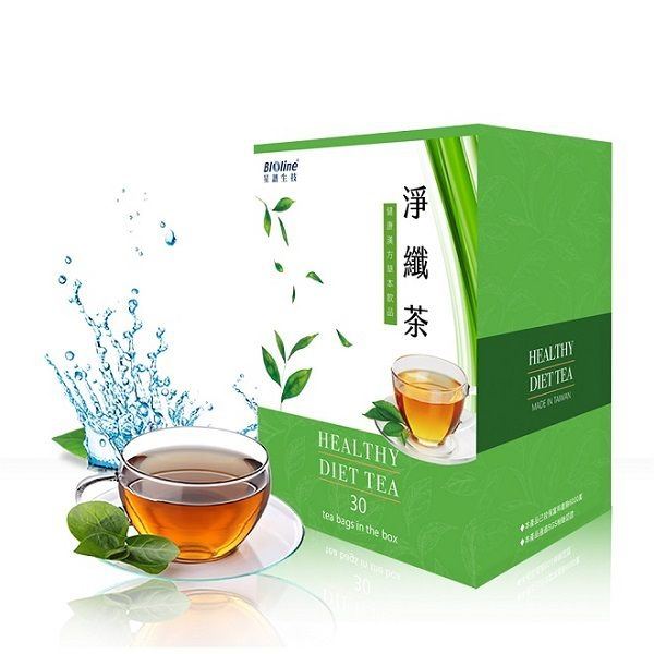 星譜美麗交點淨纖茶3.5gx30包 【康是美】