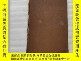 二手書博民逛書店DYNAMICS罕見OF A PARTICLE AND OF RIGID BODIES(精裝)Y10729 S