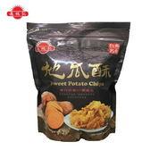 【連城記】地瓜酥黑糖口味 140g/包