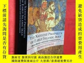二手書博民逛書店The罕見Nativist Prophets of Early