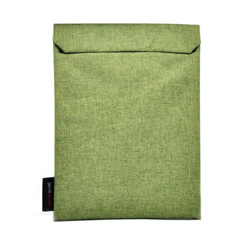 【軟體採Go網】★新品上市★ Gavio Plush Envelope iPad mini 萬用多色信封袋(橄欖綠) 8吋螢幕 tablet