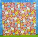 【震撼精品百貨】Hello Kitty 凱蒂貓~摺紙組~花花【共1款】