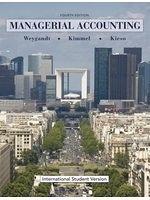 二手書博民逛書店《Managerial Accounting: Tools fo