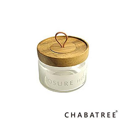 Chabatree CYNOSURE 蜂蜜玻璃儲存罐(S)