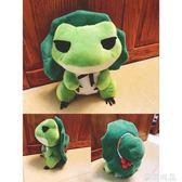 旅行青蛙崽崽動漫周邊抱枕旅游青蛙玩偶毛絨玩具公仔養青蛙布娃娃 雲雨尚品