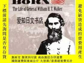 二手書博民逛書店【罕見】To The Manner Born: The Life