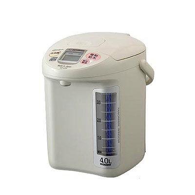 [象印4公升熱水瓶 CD-LGF40 ]135度廣角水量視窗