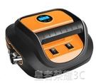 車載充氣泵小轎車便攜式多功能12v加氣泵車用打氣筒汽車電動輪胎YTL
