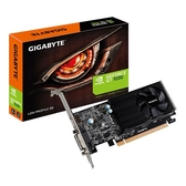 Gigabyte 技嘉 GeForce GT 1030 Low Profile 2GB 顯示卡 單風扇 GV-N1030D5-2GL
