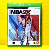 Xbox One 美國職業籃球 NBA 2K22 中文版 實體版