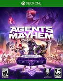 X1 Agents of Mayhem 黑街特務(美版代購)