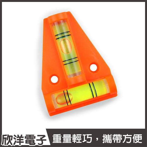 SELLERY 舍樂力 MINI LEVEL迷你三角水平儀 (24-302) 木工/機械/DIY