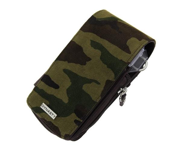 【DYNASTY】POKEIN Camouflage 鏢盒/鏢袋 DARTS