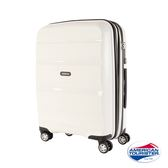 AT美國旅行者 28吋Bon-Air DLX可擴充PP材質飛機輪行李箱(白)