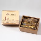 月餅/糕餅【典藏】焦糖栗子6入禮盒(蛋奶素)