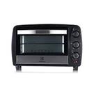 Electrolux  伊萊克斯 15L專業級電烤箱 EOT3818K  ◆60分鐘連續烘烤與定時功能