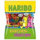 【哈瑞寶HARIBO 】熊熊情侶Q軟糖175g x 30入