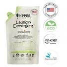 PiPPER STANDARD低敏洗衣精補充包(檸檬草) 750ml