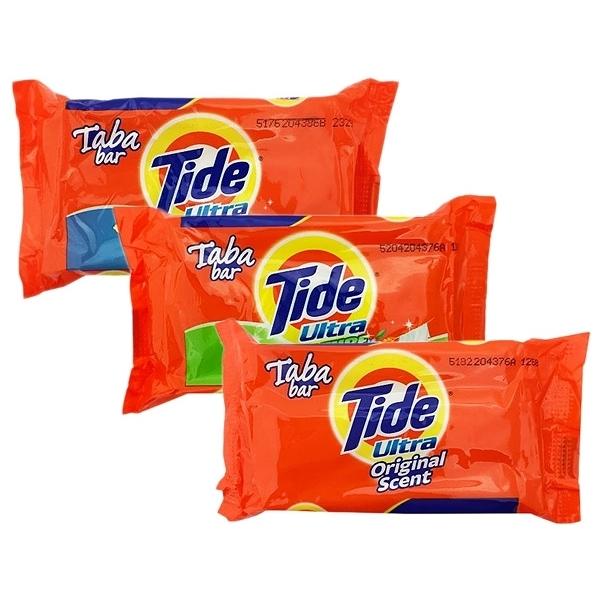 美國 Tide 洗衣皂(125g) 款式可選【小三美日】