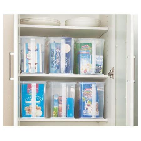 櫥櫃收納盒HS-370 NITORI宜得利家居