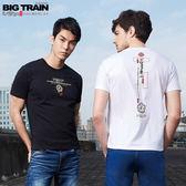 BIG TRAIN  翻轉潮流2件包-男B80698