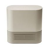 日本 ±0 正負零 陶瓷電暖器XHH-Y030(白色)