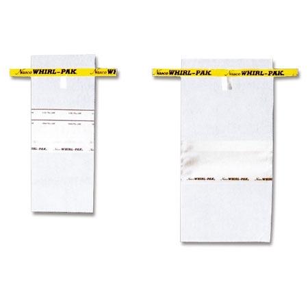 《NASCO》無菌採樣袋 一般型可書寫 Sterile Bag for Sample Transport, Standard WriteOn