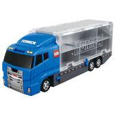 《TOMICA》海鷗號汽車運輸車 (不含火柴盒小汽車) ╭★ JOYBUS玩具百貨
