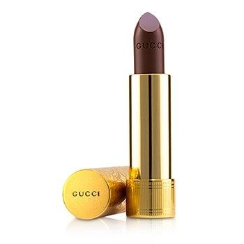 SW Gucci-86 絲緞唇膏金管唇膏 Rouge A Levres Satin Lip Colour - #204 Peggy Taupe