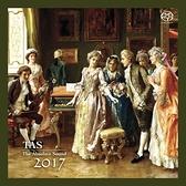 【停看聽音響唱片】【SACD】絕對的聲音TAS 2017