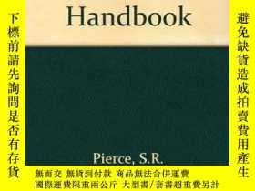 二手書博民逛書店Planning:罕見Architect s HandbookY