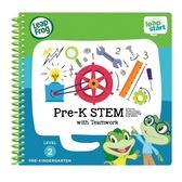 ☆愛兒麗☆LeapFrog 跳跳蛙 LeapStart Books:幼兒5-科學與自然