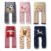 長褲 嬰兒寶寶保暖童褲 W65024
