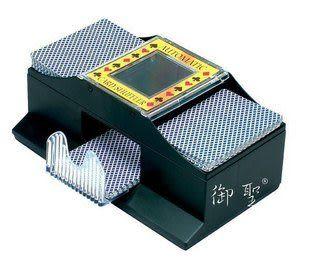 洗牌機 洗牌器