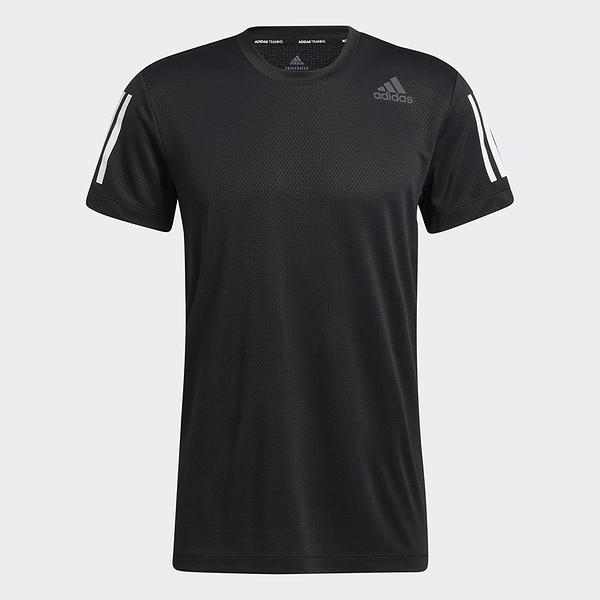Adidas HEAT.RDY WARRIOR TEE 男裝 短袖 訓練 透氣 修身 黑【運動世界】GT8259