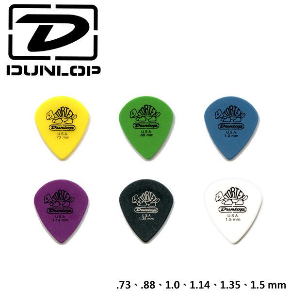 小叮噹的店- 美國Dunlop 498R Tortex Jazz III XL 匹克/彈片/PICK.公司貨