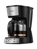 Donlim/東菱 DL-KF400煮咖啡機家用小型全自動美式滴漏式咖啡壺巴黎衣櫃