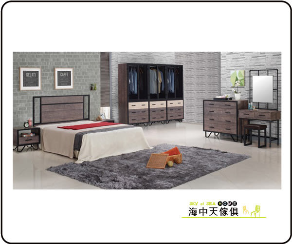 {{ 海中天休閒傢俱廣場 }} C-25 摩登時尚 臥室系列 022-A  馬汀8尺組合衣櫃(可拆賣)