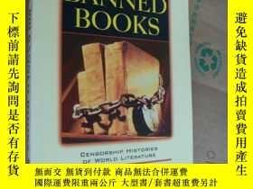 二手書博民逛書店100罕見Banned Books: Censorship Hi