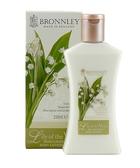 英國Bronnley鈴蘭百合身體乳液 (B080134)