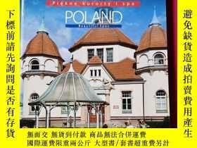 二手書博民逛書店POLSKA罕見POLAND 波蘭波爾斯卡Y269239 ISBN:9788374954815