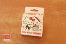 Hello Kitty 凱蒂貓 造型紙膠帶 白 958349