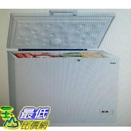 [COSCO代購]   W89285 Haier 海爾上掀式 冷凍櫃 379 公升