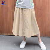 【春夏新品】American Bluedeer - 鬆緊雙口袋裙(特價)  春秋新款