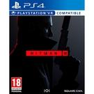 PS4 刺客任務 3 Hitman 3 中文版 實體版 殺手47【預購8月】