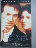 【書寶二手書T3/原文小說_A4T】Oscar and Lucinda-movie tie-in edition_Pet