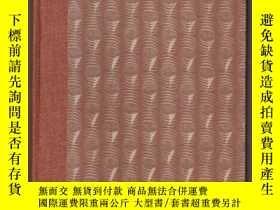 二手書博民逛書店肯特插圖本:The罕見book of noble thought